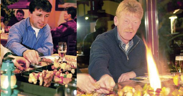 Ziesta BBQ Restaurant Hengelo (O) foto 11