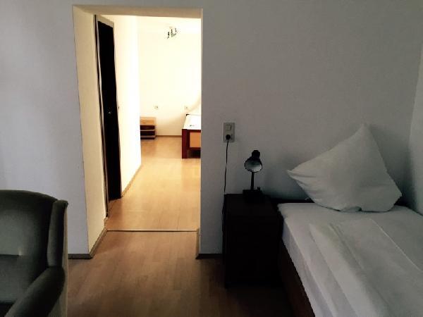 Hotel Martener Hof in binnenstad van Dortmund te koop aangeboden foto 7