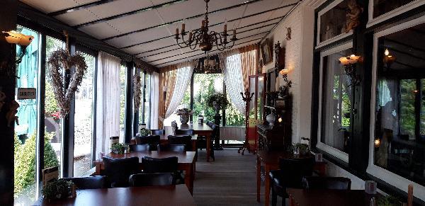 Mooi restaurant in Bergen aan de N271 foto 2