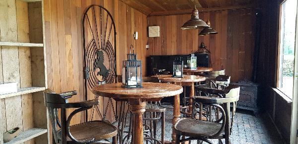 Prachtig restaurant op mooie buiten locatie aan de rand van Tubbergen foto 12