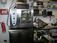 't Straetje is een modern restaurant  foto 5