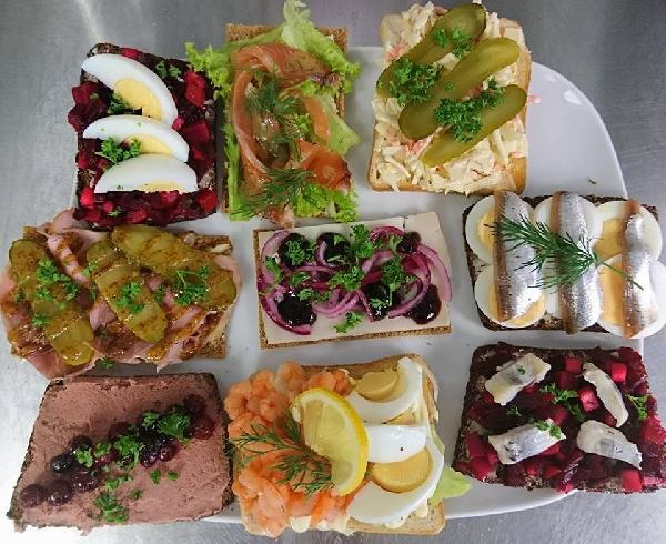 DE NOORMAN Scandinavische Lunchroom Ontbijt Lunch Koffie Taart Catering Take Away foto 31