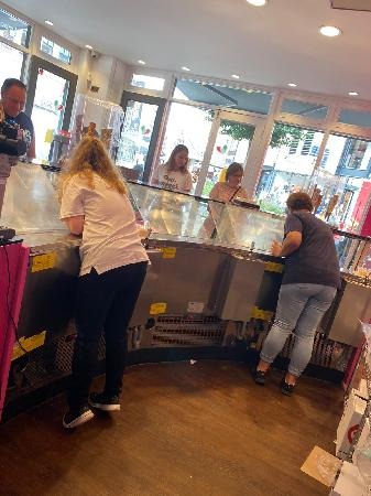 IJssalon te koop in het centrum van Den Bosch foto 7