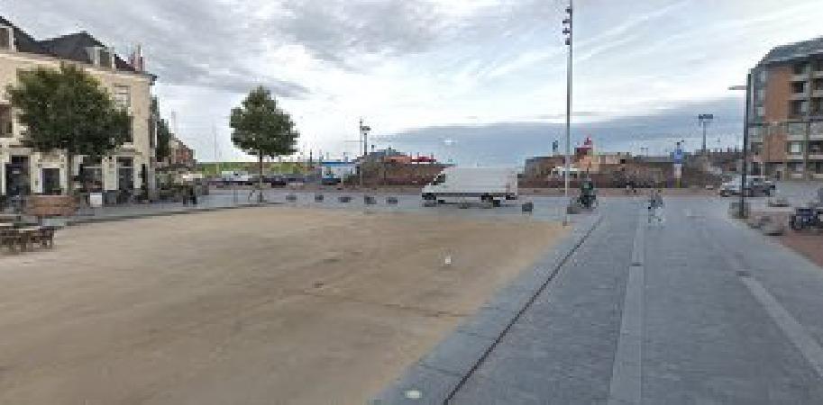 Casco toplocatie Zeeland voor (franchise) horecaketen. foto 4