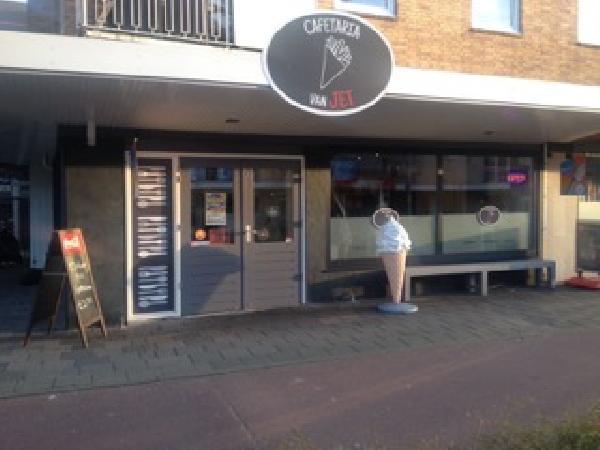 Leeuwarden goed lopende cafetaria te koop inclusief pand VERKOCHT foto 1
