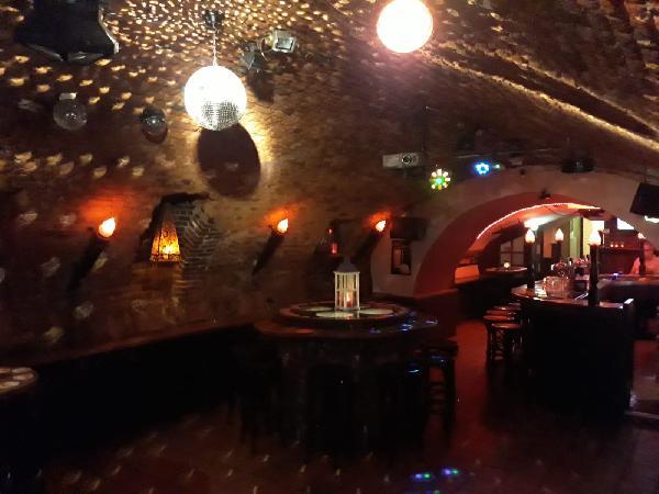 Café 't Brunke Roermond foto 4