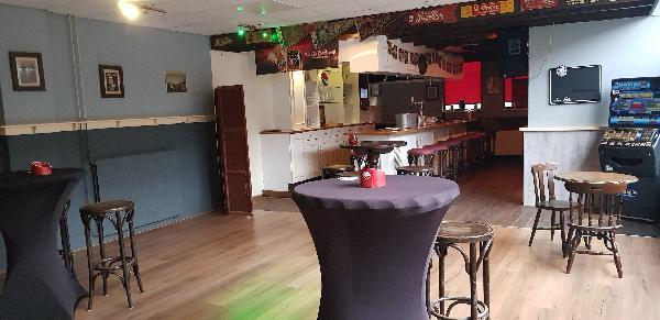 Café centrum Meppel foto 11