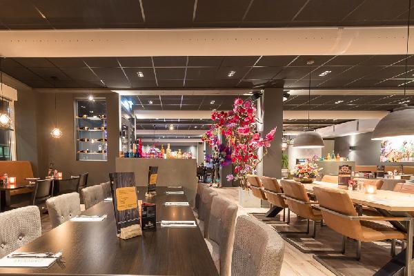 Klaar voor overname !! Hengelo - Restaurant 460m² op TOP (zicht) locatie in grote stad Overijssel foto 13