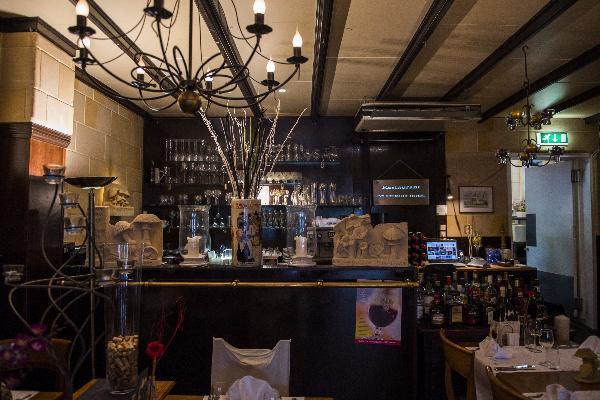 Restaurant 52 couverts met mooi terras en complete keuken in Brunssum, Parkstad Limburg foto 6
