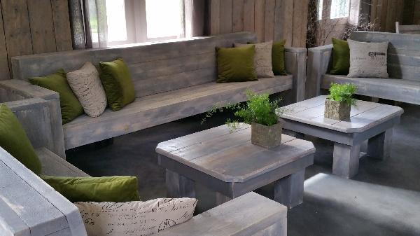Restaurant - kantoorgebouwen - Parc Patersven - Wernhout foto 11