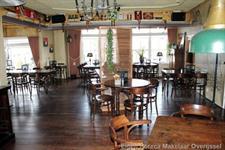 Restaurant, Bistro en zalencentrum Koebrugge Vriezenveen foto 16