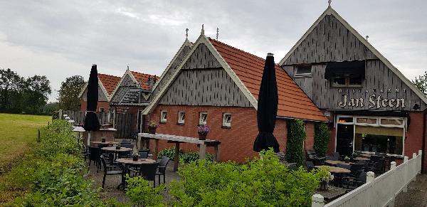 Prachtig restaurant op mooie buiten locatie aan de rand van Tubbergen foto 33