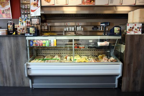 Cafetaria te koop met hoge omzet in Lelystad foto 4