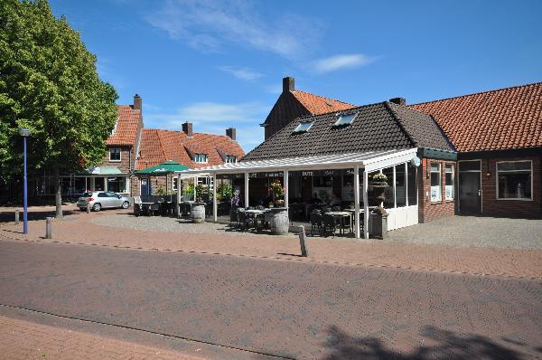 Te koop, Café, Cafetaria, Zalencentrum met woning  in Beltrum  foto 5