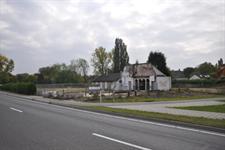 Bouwkavel Rijksweg 206, Malden foto 1