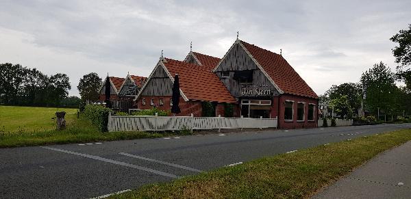 Prachtig restaurant op mooie buiten locatie aan de rand van Tubbergen foto 2