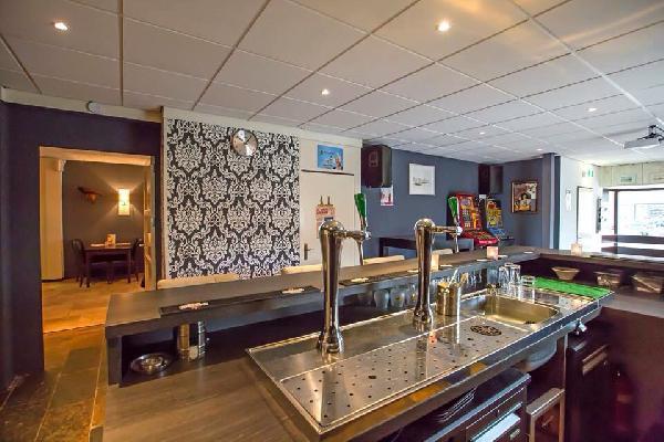 Eetcafé Restaurant Zaal 380m2 foto 10