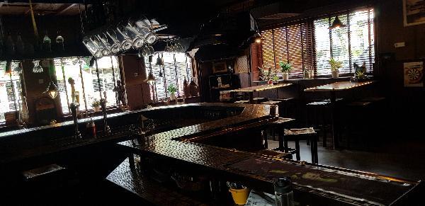 Eetcafé Cafetaria Zaal Terras (Vastgoed Huur of Koop) ca 900m² foto 16