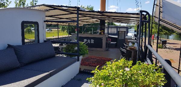 Pannenkoekenboot & à la carte restaurant Haven Noordzijde 65 foto 11