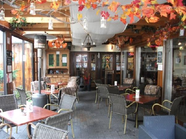 Casco | Restaurant | Bistro | Brasserie foto 2