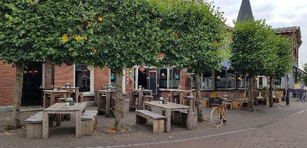 Eetcafé de Musketier Denekamp Centrum  foto 3