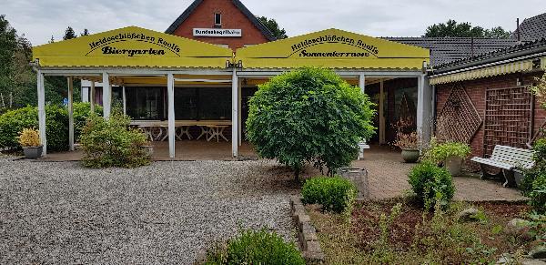 VASTGOED met Horeca Exploitatie Grossraum Gastronomie op 8.000m² net over de grens in Duitsland  foto 16