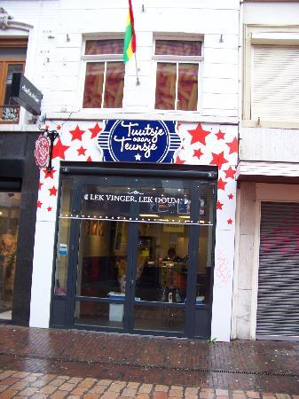 Cafetaria / Dagzaak centrum Roermond