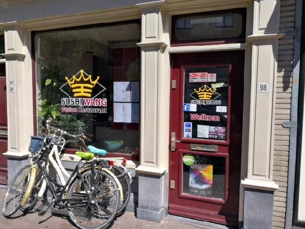 Ter overname aangeboden Sushi Fusion restaurant Utrecht foto 5
