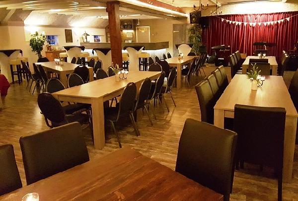 Appelscha restaurant-zalen met woning VERKOCHT foto 11