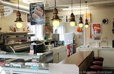 Cafetaria Hengelo Overijssel foto 6