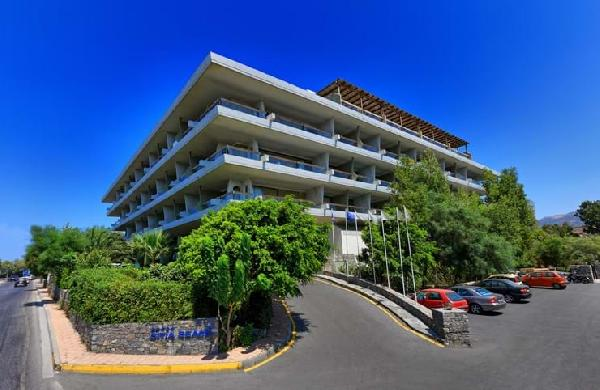 2 -5*  en 1- 4*+ de luxe hotels te koop op Kreta-Heraklion foto 5