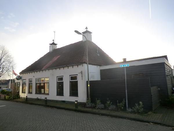VERHUURD Oudega Wellingbar/Skippersseal foto 3