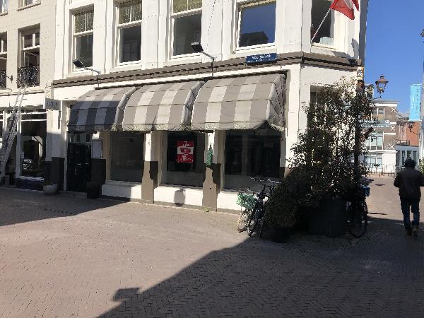 Te Huur Restaurant/ Brasserie A1 centrum locatie Dordrecht foto 2