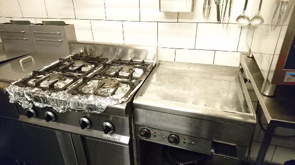 Koop nu met €10.000 aanbetaling - Lunch & Dinnercafé in winkelcentrum in het hart van Hoogeveen foto 7