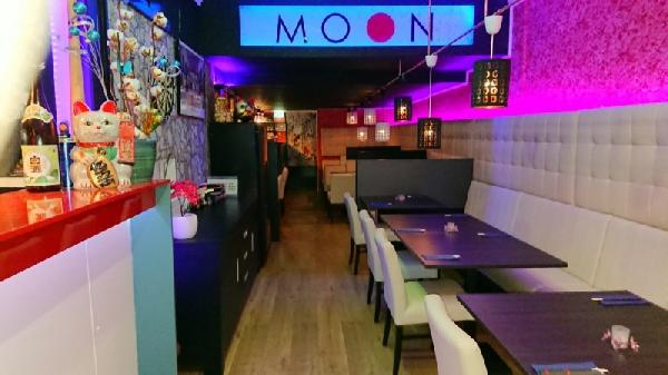 Te koop; modern en trendy Sushi-restaurant te Heemskerk foto 3
