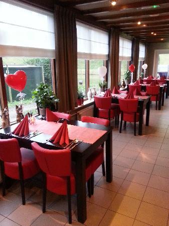 Restaurant op mooie zichtlocatie in centrum van Hulst. foto 5