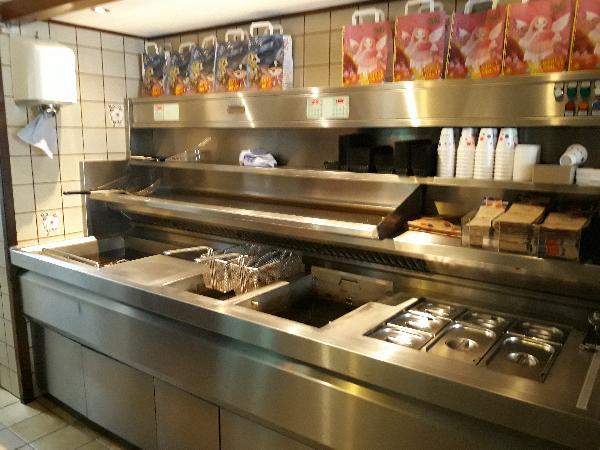 Cafetaria met woonhuis in Stein (L) foto 2