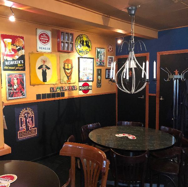 Cafe te koop in centrum Dordrecht met nachtvergunning en zonder verplichtingen foto 3