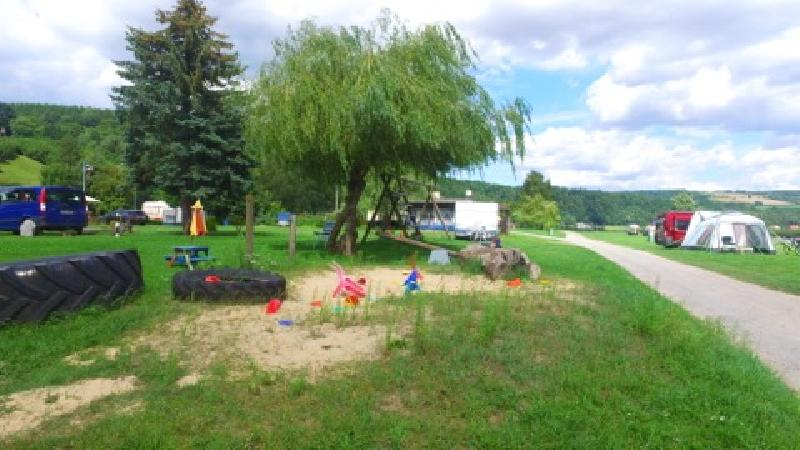 Camping met vakantieappartementen te koop omgeving Hameln (D) foto 10