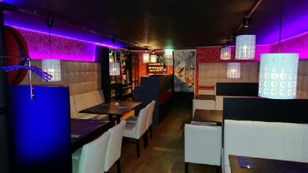 Te koop; modern en trendy Sushi-restaurant te Heemskerk foto 4