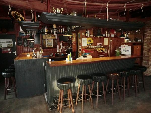 VERHUURD Oudega Wellingbar/Skippersseal foto 4