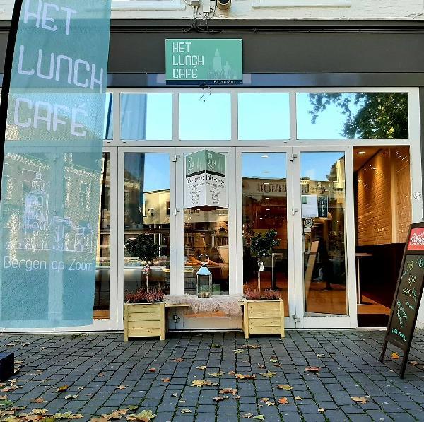 Hét Lunchcafé foto 2