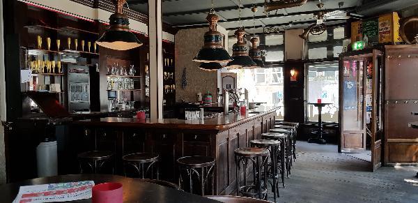 Café centrum Hengelo A1 hoeklocatie foto 16