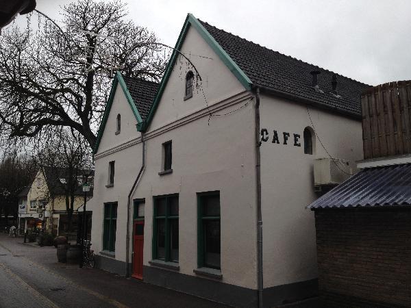 Te koop/te huur, Casco horecaruimte in centrum Aalten foto 3