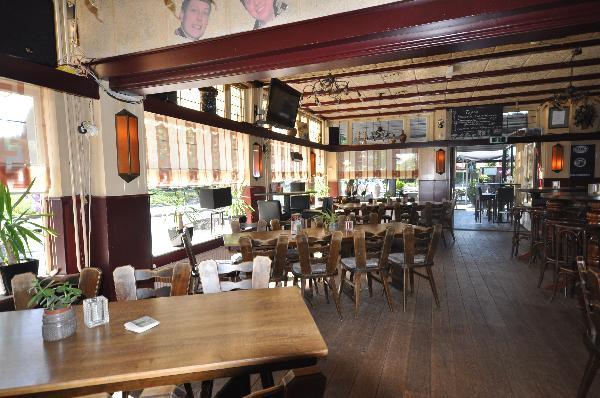 Café Restaurant & Zalencentrum  Spilman Beltrum foto 11