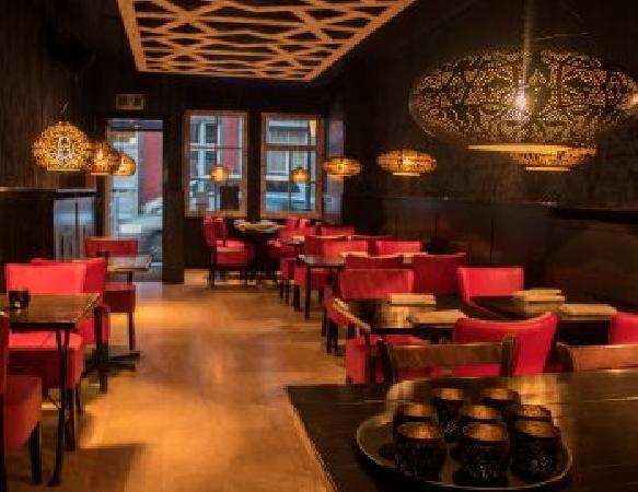 Ter overname mooi ingericht restaurant in Maastricht op 5 min. van het Vrijthof!