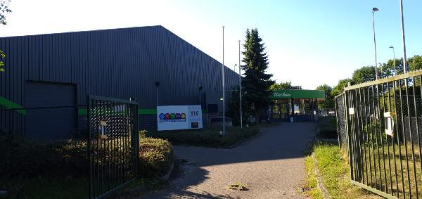 Te koop/ te huur indoor sportcentrum met horeca exploitatie in Hoogerheide West Brabant foto 2