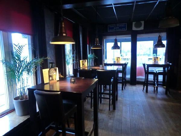 Bar - eetcafe in centrum Heerenveen VERKOCHT foto 6