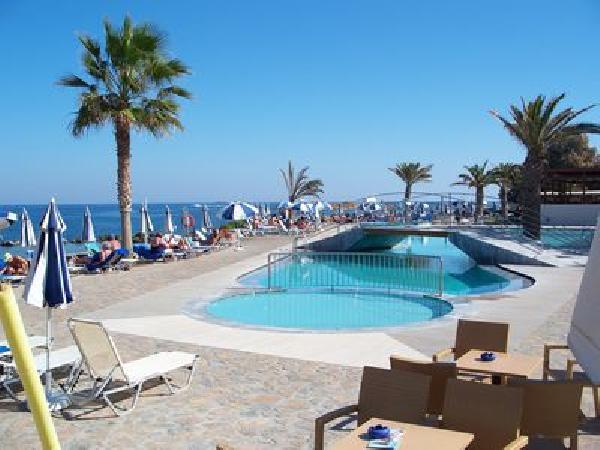 Te koop mooi hotel Malia beach hotel in Malia foto 1
