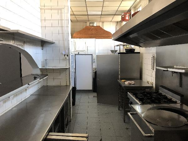 Te Huur Restaurant/ Brasserie A1 centrum locatie Dordrecht foto 5